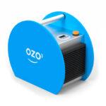 Tragbarer Ozonator zur Umgebungsdesinfektion
